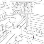 Où est Waldo / Charlie?, par Adam Douglas Thompson (The New Yorker)
